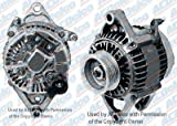 ACDelco 334-1115 Remanufactured Alternator