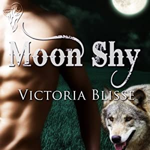 Moon Shy: Over the Moon | [Victoria Blisse]