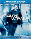 The Bourne Ultimatum [Blu-ray + DVD]...