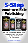 5-Step Word-to-Kindle Publishing: The...