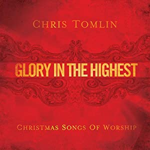 "Cover of ""Glory in the Highest: Christmas..."