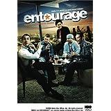 Entourage: The Complete Second Season (DVD-3 Discs) ~ Adrian Grenier