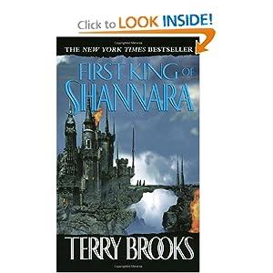 First King of Shannara (Shannara Trilogy, Prequel)