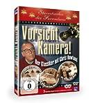 Vorsicht Kamera - Der Klassiker mit C...