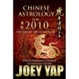 Chinese Astrology for 2010