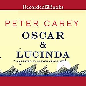 Oscar and Lucinda Audiobook