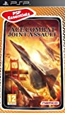 echange, troc Ace combat : joint assault - collection essentiels