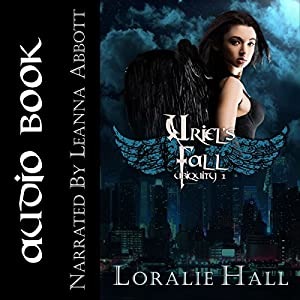 Uriel's Fall Audiobook