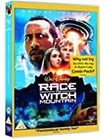 Race To Witch Mountain [Import anglais]