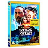 Race To Witch Mountain [DVD]by Dwayne Johnson