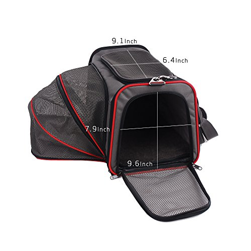 Soft Pet Carriers front-1066740