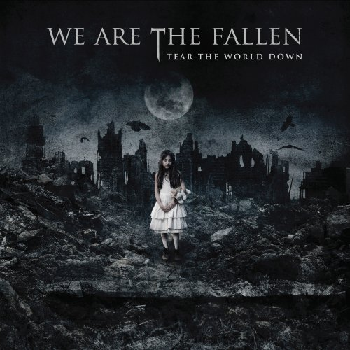 Tear The World Down by We Are The Fallen (2010) Audio CD