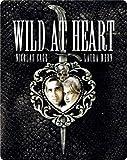 【Amazon.co.jp限定】ワイルド・アット・ハート スチールブック仕様ブルーレイ [Blu-ray]