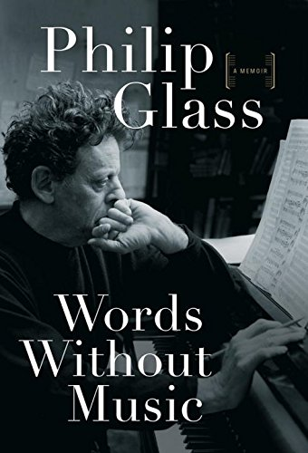 Words Without Music : A Memoir (Liveright Publishing Corporation)