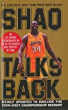 Shaq Talks Back (Turtleback School  &  Library Binding Edition)