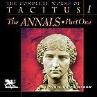 The Complete Works of Tacitus: Volume 1: The Annals, Part 1 Hörbuch von Cornelius Tacitus Gesprochen von: Charlton Griffin