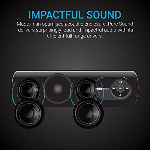 Portronics Pure Sound Portable Speaker