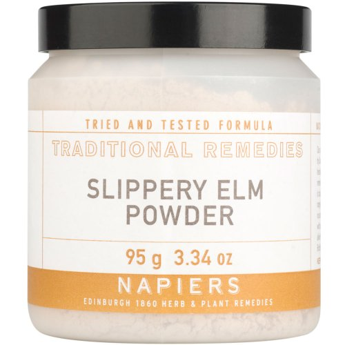 Napiers Slippery Elm Powder