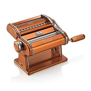 marcato atlas 150 pasta maker copper kitchen dining. Black Bedroom Furniture Sets. Home Design Ideas