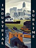 Industrial Sublime: Modernism and the Transformation of New Yorks Rivers, 1900-1940 (The Visitor in the Landscape)