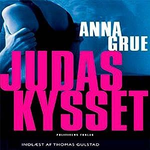 Judaskysset (Dan Sommerdahl-serien 2) Hörbuch