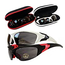 Palm Springs Golf Performance Series Sunglasses (2-Pack)