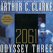 2061: Odyssey Three | Arthur C. Clarke