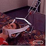 Mattress Clamp Cervical Traction Kit - 2058A [Health and Beauty]