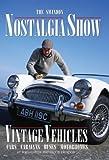 echange, troc The Swindon Nostalgia Show - Vintage Vehicles [Import anglais]