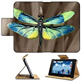 Insect Dragonfly Outdoor Nature Wings Closeup Google Nexus 7 Flip Case Stand Magnetic Cover Open Ports Customized Made to Order Support Ready Premium Deluxe Pu Leather 7 7/8 Inch (200mm) X 5 Inch (127mm) X 11/16 Inch (17mm) Liil Nexus 7 Professional Nexus7 Cases Nexus_7 Accessories Graphic Background Covers Designed Model Folio Sleeve HD Template Designed Wallpaper Photo Jacket Wifi 32gb Luxury Protector Android