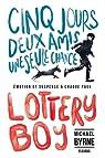 Lottery boy par Byrne
