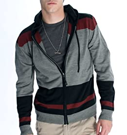 Canyon Full Zip Sweater