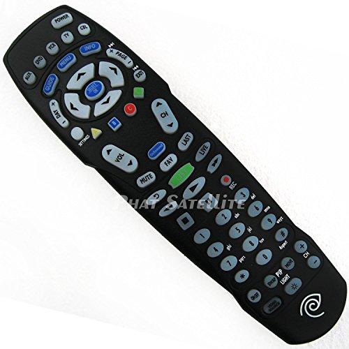 TWC Phillips RC122 Time Warner Cable SCIENTIFIC ATLANTA Box 5 Devices Universal Remote Control WHITE LOGO (Twc Cable Box compare prices)