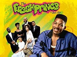 The Fresh Prince of Bel-Air: The Complete First Season