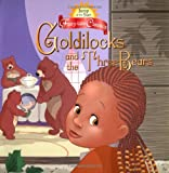 img - for Jump at the Sun: Goldilocks and the Three Bears - Fairy Tale Classics (Jump at the Sun Fairy-Tale Classics) book / textbook / text book