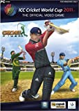 ICC Cricket World Cup 2011 Cricket Game - Cricket Power - Import - Game for PC