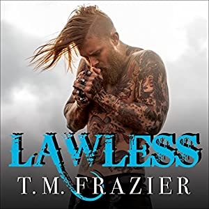 Lawless Audiobook