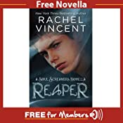 Reaper: Free Novella | [Rachel Vincent]