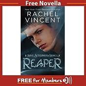 Reaper: Free Novella | [Rachel Vincent]