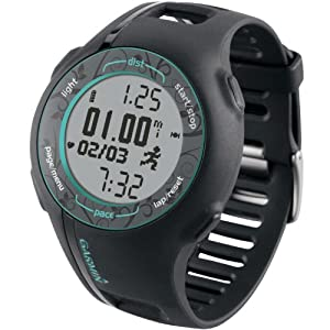 Garmin Forerunner 210 Refurbished Watch
