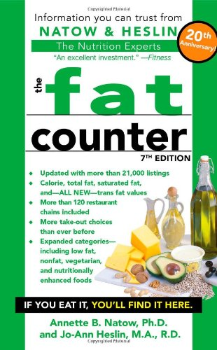 The Fat Counter: 7Th Edition