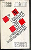img - for L'espion de Dieu : La passion de Kurt Gerstein book / textbook / text book