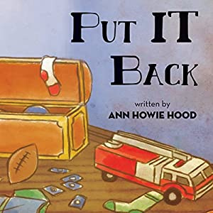 Put It Back Audiobook