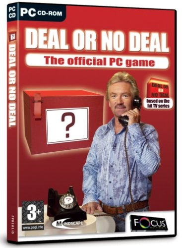 Deal or No deal (PC) (UK)