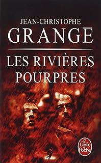 Les rivières pourpres, Grangé, Jean-Christophe