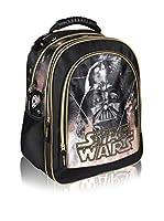 Star Wars Mochila Premium Star Wars Darth Vader (Negro)