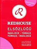 img - for The Redhouse Portable English-Turkish & Turkish-English Dictionary (Turkish and English Edition) book / textbook / text book