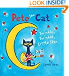 Pete The Cat: Twinkle, Twinkle, Littl...