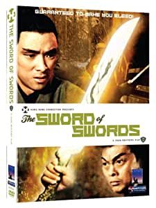 The Sword of Swords (Shaw Brothers)