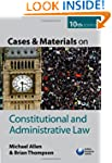 Cases and Materials on Constitutional...